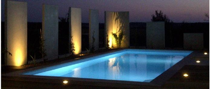 Rund um sauna schwimmbad infrarot gartendusche - Gestaltung rund um den pool ...