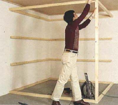 selbstbau sauna. Black Bedroom Furniture Sets. Home Design Ideas